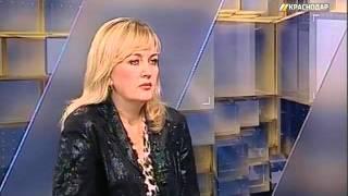 Ольга Хорольская, ведущий специалист управления Роспотребнадзора по Краснодарскому краю