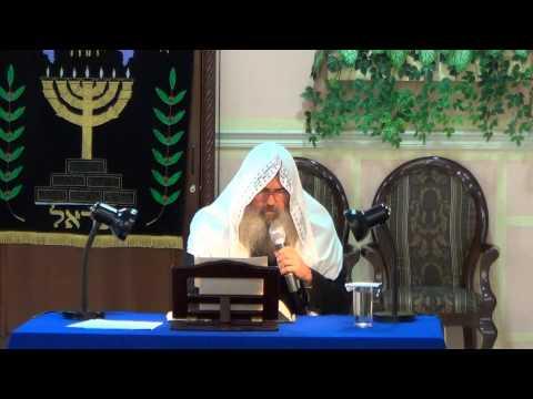 TODO CRISTIANO, JUDIO, MESIANICO DEBE VER ESTE VIDEO por el Roeh DR. JAVIER PALACIOS CELORIO