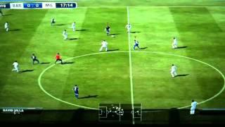 Fifa 12   FULL Gameplay   Milan vs. Barcelona   PART 1   HD