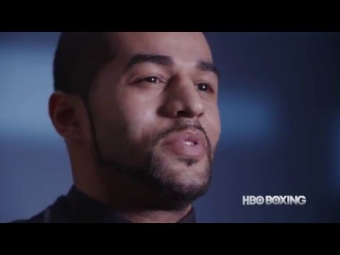 Sadam Ali and Jessie Vargas on their Previous Fights (HBO Boxing)