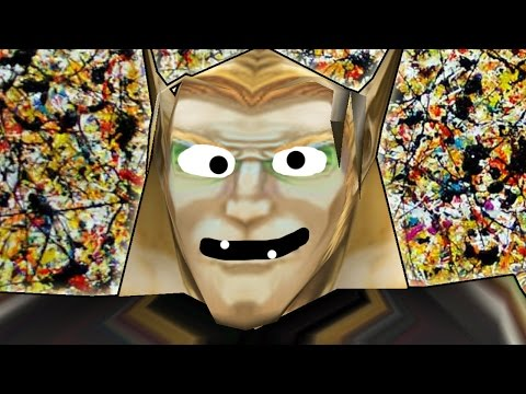 Warcraft 3 - Master of Disaster