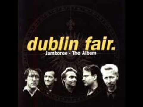 Dublin Fair - Jamboree [deep sea version]