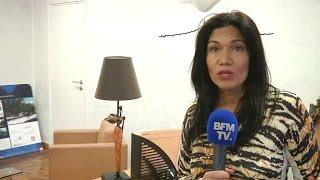 La député PS Samia Ghali admet