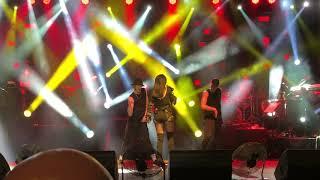 Hande Yener - Acele Etme (24.02.2018 MOİ Sahne Konseri)