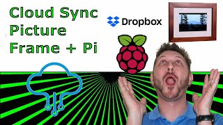 Cloud Sync Picture Frame with Raspberry Pi screenshot 2