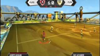 Pure Football - Yilmazali vs Games Over Ps3