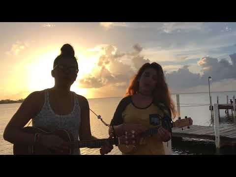 Rhythm of Love Ukulele Cover