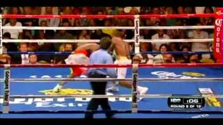 Paul Williams vs Erislandy Lara - Part 3 of 4