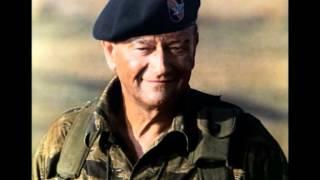 John Wayne - Marion Michael Morrison