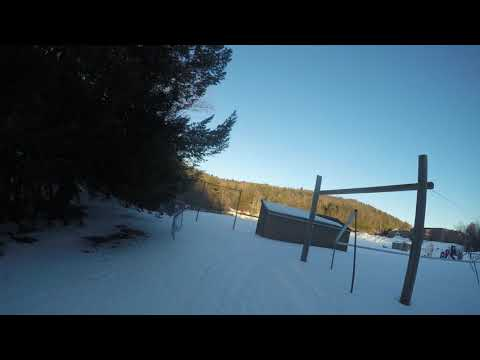 Dedham School Trails 1