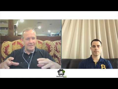 Blockchain 360 Podcast - Ep. 25 Roger Ver - Part 3
