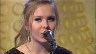 """Grete Paia """"Päästke noored hinged"""" akustiline live"""