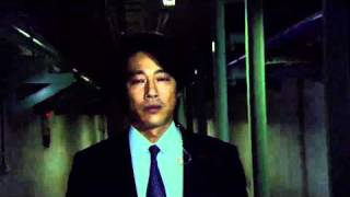 SP the MOTION PICTURE: Kakumei-hen TEASER1 (2011)