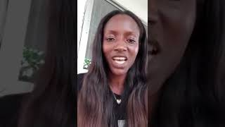 Zainab Sheriff live video - Big Sister and Big Brother Salone drama continues part 1