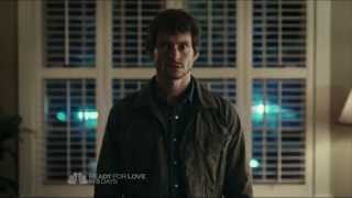 Will Graham - Came Back Haunted (Hannibal NBC)