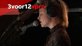 ELLA - Live bij 3voor12 Radio