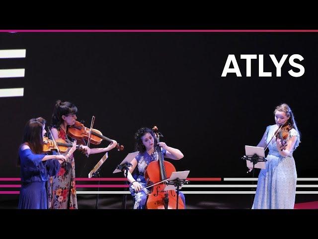 ATLYS Musical Performance | 2019