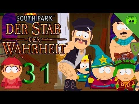 SOUTH PARK # 31 - Auf Lemmiwinks Spuren «»  Let's Play Der Stab der Wahrheit | FULL HD
