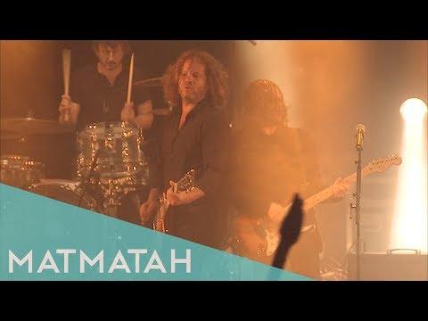 Matmatah - Lambé An Dro LIVE @ Ecaussysteme 2017