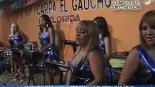 Mix - Las Minifaldas-en vivo -2009- Carpa La Florida