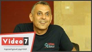 """بالفيديو.. مؤسس رسالة """"سعر الدولار يقتل العمل الخيرى فى مصر"""""""