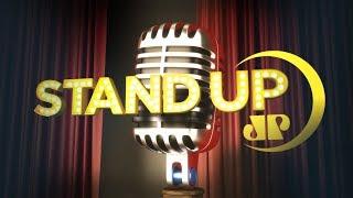 CRENTE vs. ATEU | Stand Up Jovem Pan - 09/12/19 thumbnail