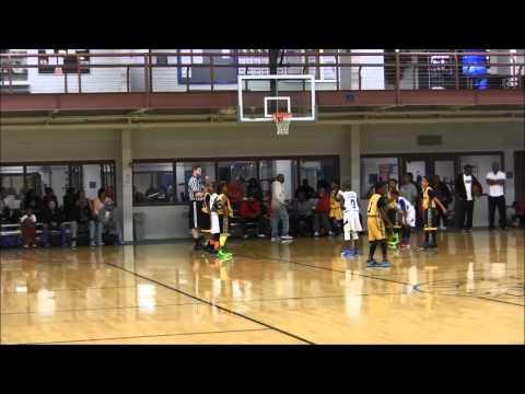 150419 CB vs Flint Affiliation Championship in Flint's Finest Hoop Classic