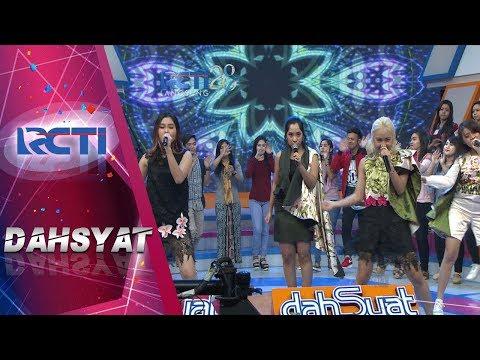 DAHSYAT  Soul Sister Curi Hatiku 30 Agustus 2017
