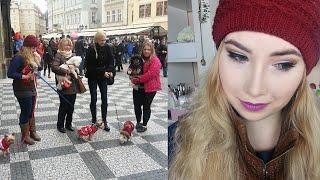 VLOG sraz s Laruškou: MondbergVienna | Markéta Venená