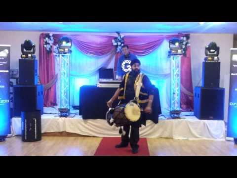 Gangam Style Dhol Mix HD [Apna Sounds Entertainment]