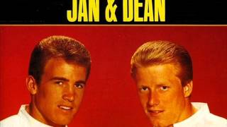 Three Window Coupe - Jan & Dean