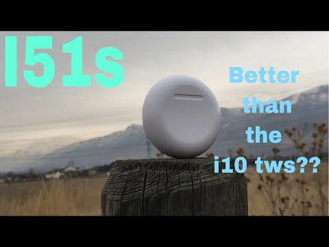 I51 TWS REVIEW; BETTER than the I10 TWS???