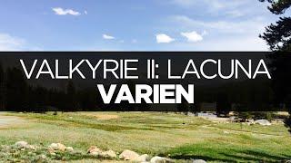 [LYRICS] Varien - Valkyrie II: Lacuna (ft. Cassandra Kay)