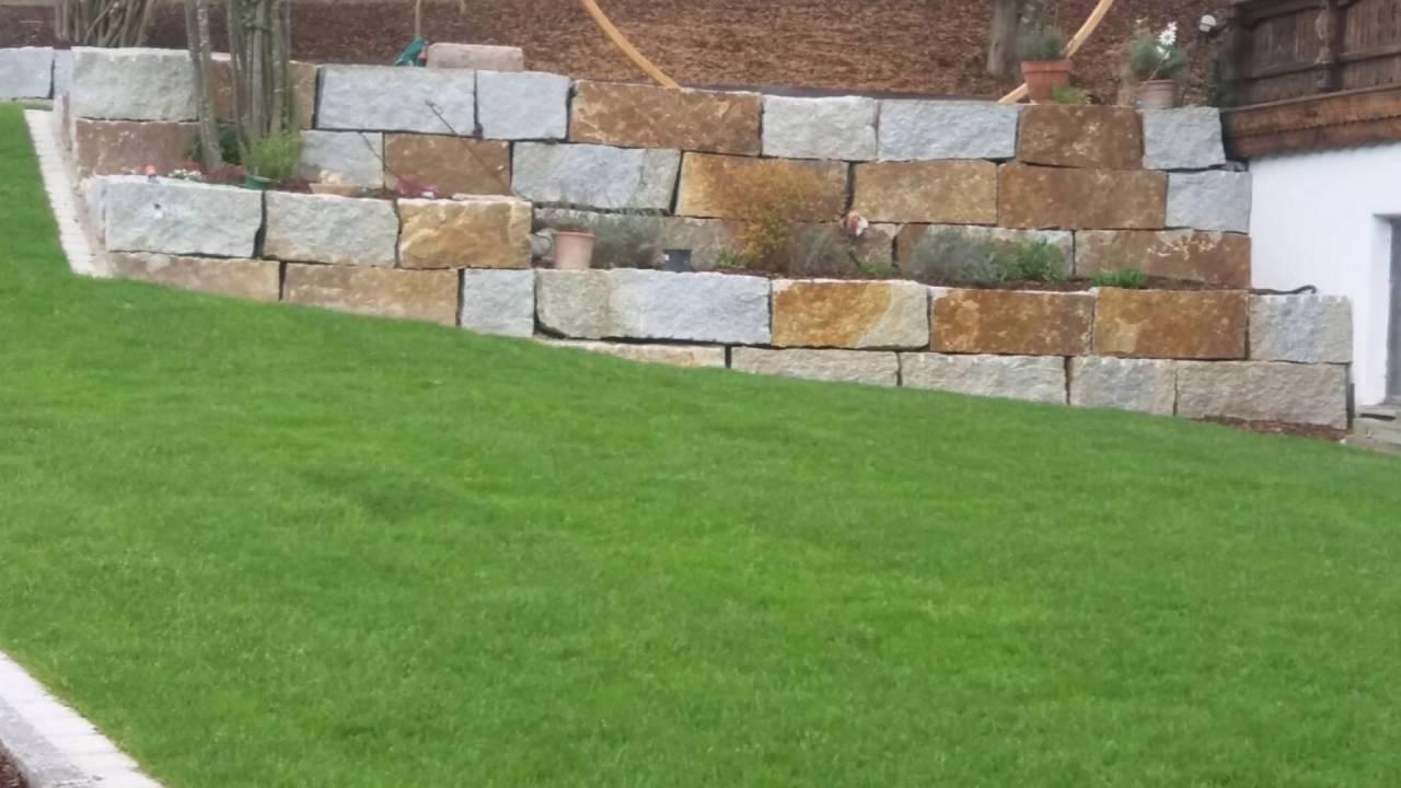 firma b m granity winter rabatt winterpreise grau gelbe granit mauersteine quader aus. Black Bedroom Furniture Sets. Home Design Ideas