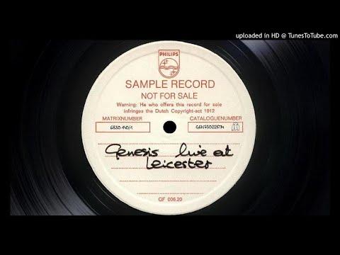 Genesis - Supper's Ready [HQ Audio] Live 1973