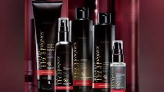 Средство ухода за волосами Сила кератина AVON