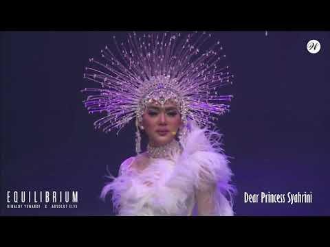 Syahrini's Part as Dewi Angin || EQUILIBRIUM by Rinaldy Yunardi x Absolut Elyx