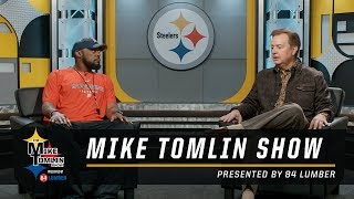 Tomlin on Rumble in the Jungle, Conner | The Mike Tomlin Show