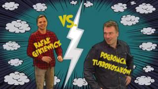 Rafał Gikiewicz vs. Pogromca Turbokozaków na Red Bull Reflex Machine | R-GOL.com