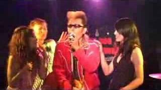 HOT DOG BUDDY BUDDY - DANCE DANCE DANCE