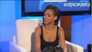 Rihanna describes Mariah