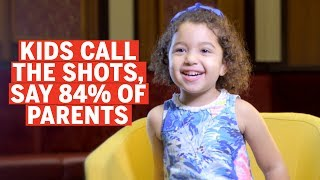 Eid holidays 2019 | What do your kids want this summer?