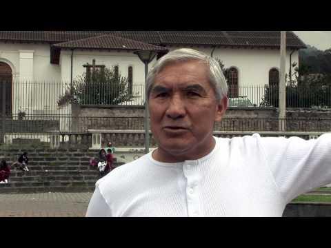 QUITO SAMAY DOCUMENTAL