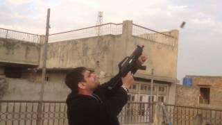 Mp5 30 Bor Desi Gun Lahore