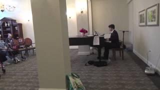 Piano Sonata No. 5 in G Major, Hob.XVI:11 by Franz Joseph Haydn 1732-1809