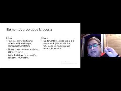 Mote con Huesillo Poesía con Rosabetty Muñoz