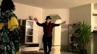 Цыганочка с выходом ! Зажигательный танец !!!