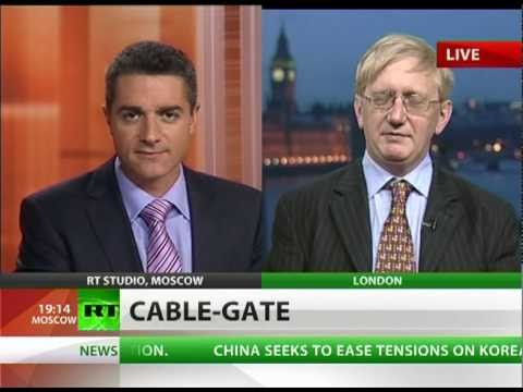 WikiLeaks ClassiFiles: 'Cable talk exposes double talk'