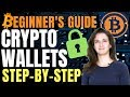 Part 2 - Buy & Store Bitcoin in Canada Using Shakepay & Trezor