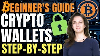 Cryptocurrency Wallets for Beginners (Ultimate Step-by-Step Ledger & Trezor Guide)